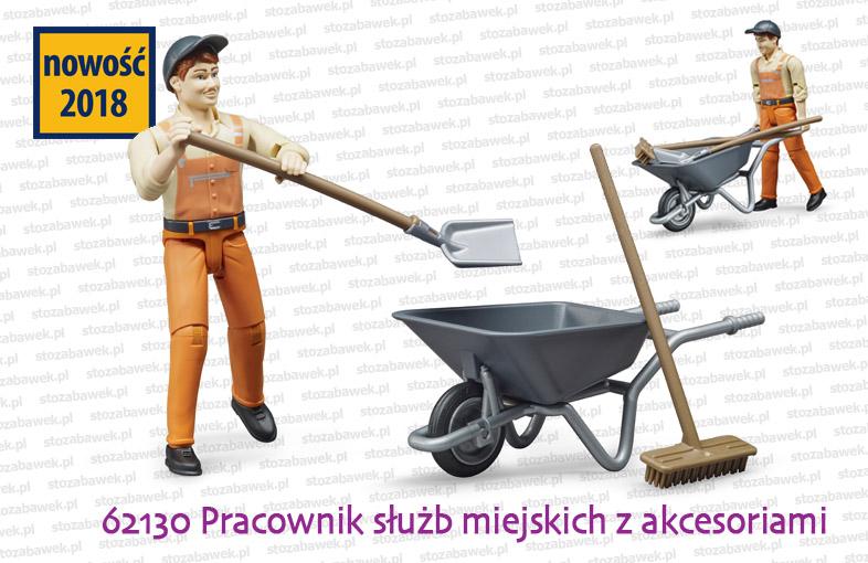 Bruder Nowość 2018